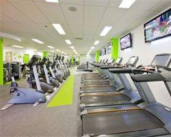 Gym Cleaning Brisbane