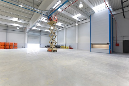 Commercial Warehouse Cleaning Brisbane