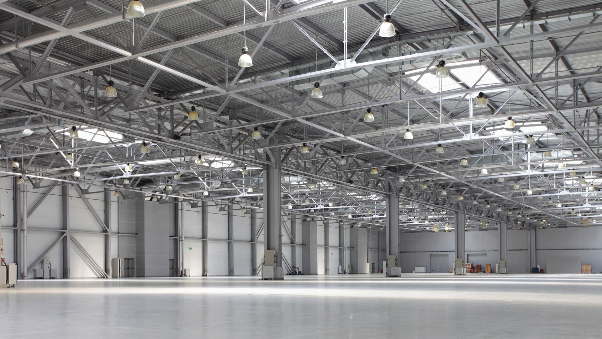 Industrial Warehouse Cleaning Brisbane Workshop Cleaning