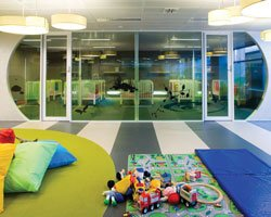 Childcare School Cleaning Brisbane