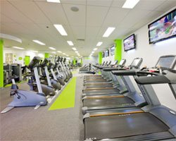 Gym Cleaning Brisbane